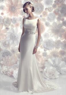 Amaré Couture B088 Sheath Wedding Dress