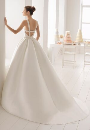 5b6d20a75bc Aire Barcelona Wedding Dresses