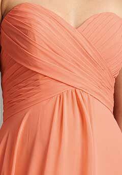 Allure Bridesmaids 1221 Bridesmaid Dress