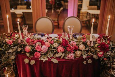 Le Fleur Atelier by i do events