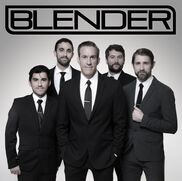 Orlando, FL Cover Band | Blender