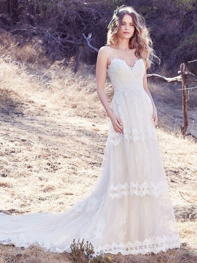 Miosa Bride