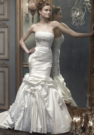 Amaré Couture B070 Mermaid Wedding Dress