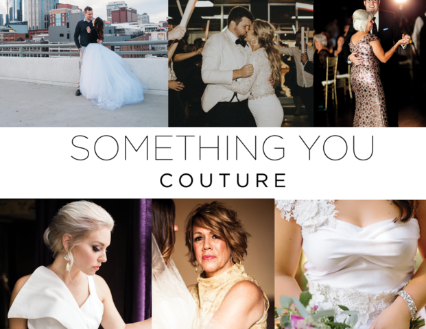 Something You Couture - Nashville, TN