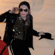Bethlehem, PA Michael Jackson Tribute Act | CP Lacey
