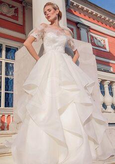 DevotionDresses Junara Ball Gown Wedding Dress