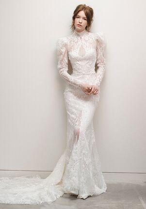 Rivini by Rita Vinieris Jerry Sheath Wedding Dress