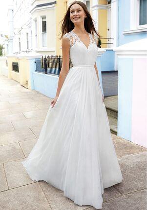 Adore by Justin Alexander 11104 A-Line Wedding Dress