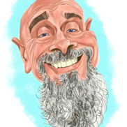New York City, NY Caricaturist | Caricatures by Steve Nyman