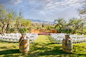 The Tanque Verde Ranch