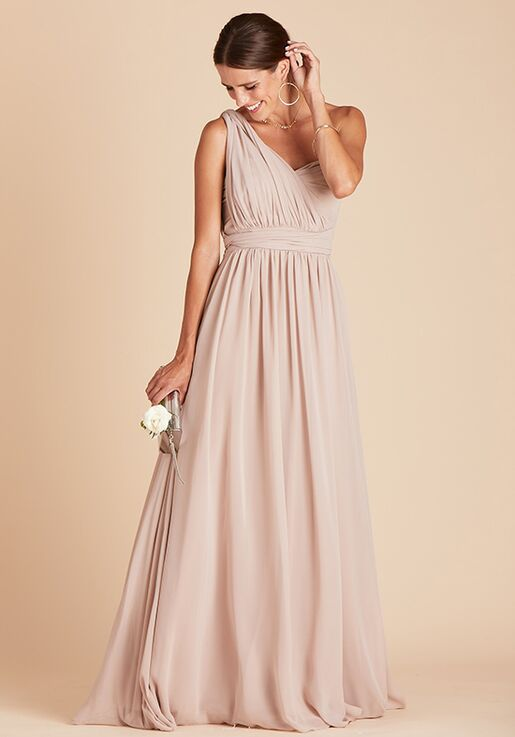 abaf63b780a Birdy Grey Grace Convertible Bridesmaid Dress - Pastels Strapless Bridesmaid  Dress