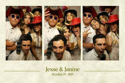 Rooster's Photo Booth