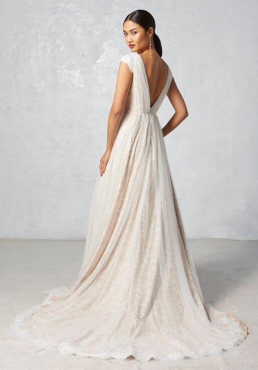 Ivy & Aster Audra A-Line Wedding Dress
