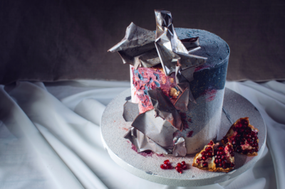 Violet Cake Co.