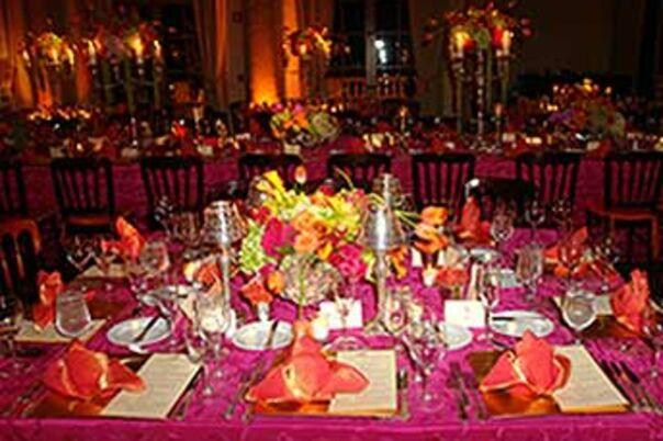 Wedding Rentals In Miami Fl The Knot