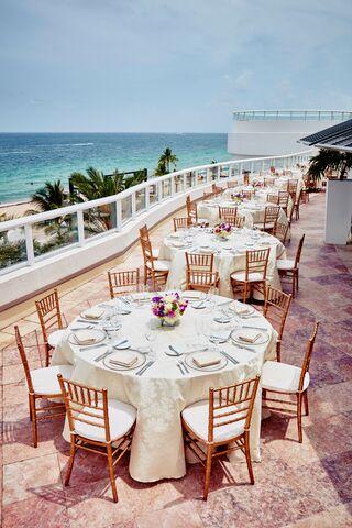 Hilton Fort Lauderdale Beach Resort Fl