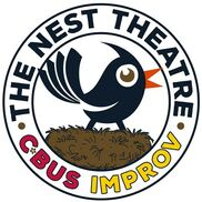 Columbus, OH Humorist | The Nest | CBus Improv Theatre