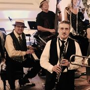 Clearwater, FL Swing Band | Jazz Daddy O's