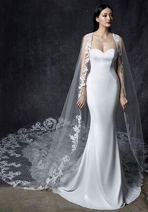 Enzoani Odelia Mermaid Wedding Dress