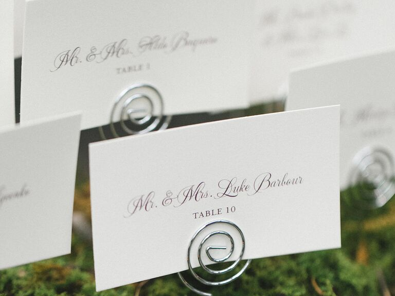 The ultimate guide to cutting your wedding guest list junglespirit Images