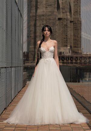 Alyne by Rita Vinieris Kahlo Ball Gown Wedding Dress