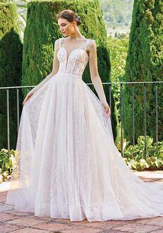 Sincerity Bridal 44217 Ball Gown Wedding Dress