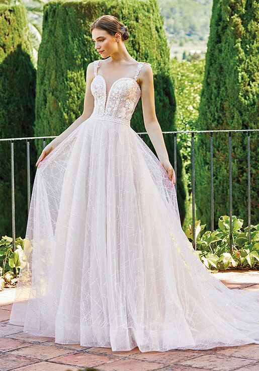 Sincerity Bridal 44217 Ball Gown Wedding Dress