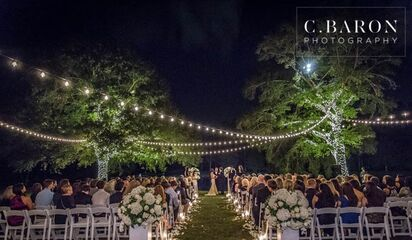 The Woodlands Country Club | Reception Venues - The