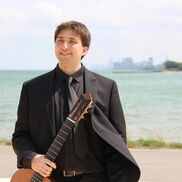 Chicago, IL Classical Guitar | Mitchell Green Classical Guitarist