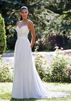Sincerity Bridal 44110 A-Line Wedding Dress