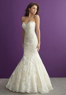 Allure Romance 2965 Mermaid Wedding Dress