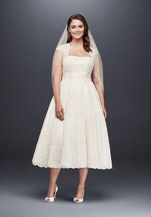 1c3e6d44e18 Tea Length Wedding Dresses