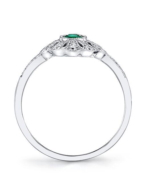 MARS Fine Jewelry MARS Jewelry 26881 Ring Wedding Earrings photo