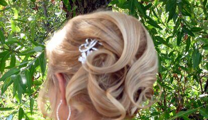 Signature Salon Bridal Hair And Makeup