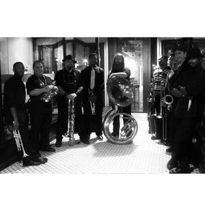 Durham, NC Brass Band | Boom Unit Brass Band