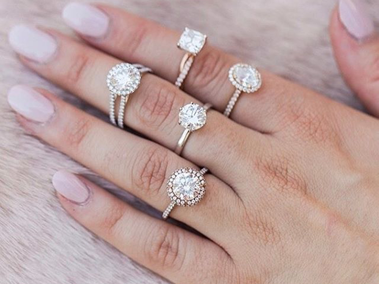 afe9e9f0b 20 Engagement Ring Instagram Accounts You Should Follow Right Now