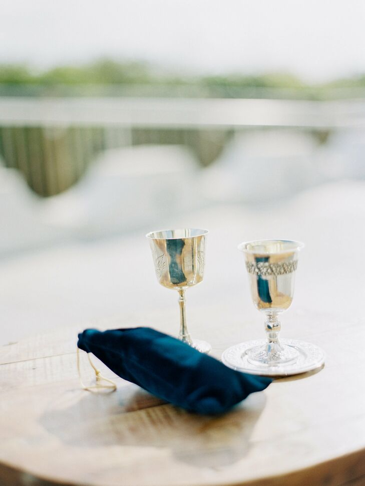 Ceremony with Communion