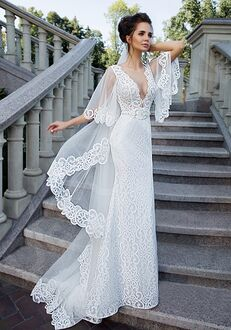 DevotionDresses Lynn-Majestic Mermaid Wedding Dress