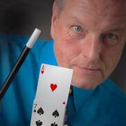 Boonton, NJ Magician | Michael Healy the Magician