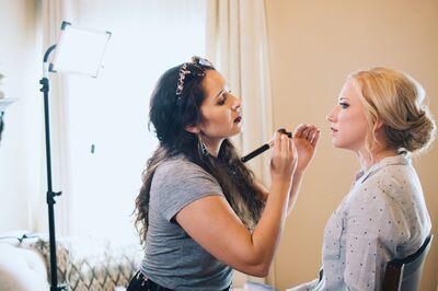 Makeup By Stephanie Nichole