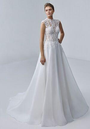 ÉTOILE MARJORIE A-Line Wedding Dress