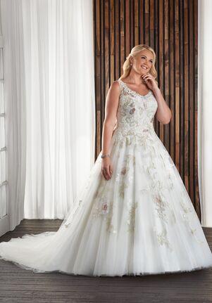Unforgettable By Bonny Bridal Wedding Dresses