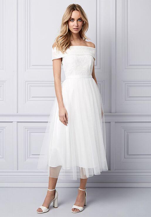 LE CHÂTEAU Wedding Boutique Wedding Dresses MONSERRAT_362852_001 ...
