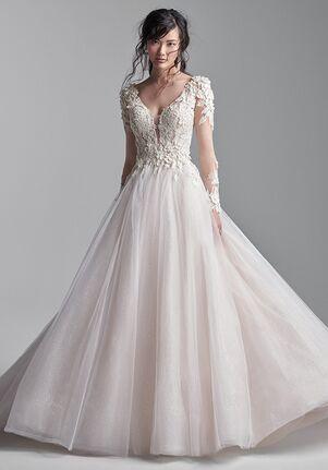 Sottero and Midgley MATHIAS A-Line Wedding Dress