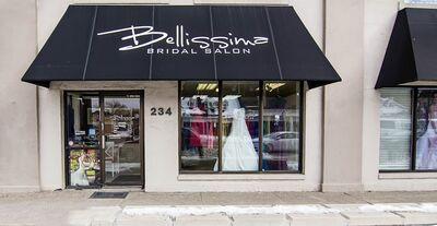 Bellissima Bridal Salon