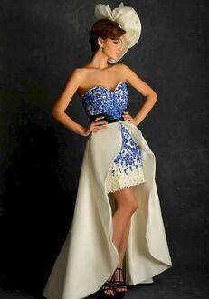 Ysa Makino KYM98 A-Line Wedding Dress