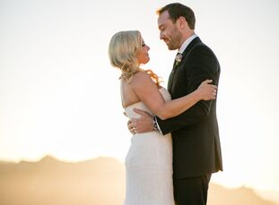 For Kristin Polak (34 and a former set designer) and Jonathon Treadon (32 and a director of analytics and pricing services), a one-of-a-kind wedding t