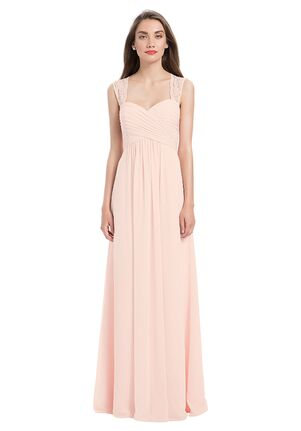 Bill Levkoff 1173 Sweetheart Bridesmaid Dress