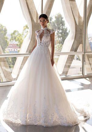 PRONOVIAS BLYTH Ball Gown Wedding Dress