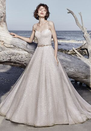 Sottero and Midgley Vidette Ball Gown Wedding Dress